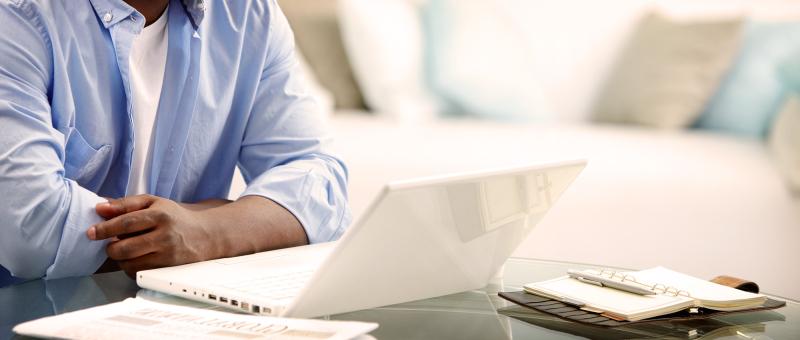 Chad Smith Principal LA Online Study